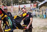Pátek byl na Dakaru ve znamení volna. Foto Big Shock Racing tým