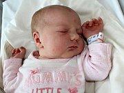 LEONTÝNKA TRČKOVÁ se narodila v pondělí 17. července o váze 3,51 kg a míře 50 cm Kateřině a Alešovi z Příbrami. Dětstvím ji bude provázet bráška Daneček.