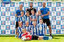 Ondrášovka Cup 2018. Ilustrační foto.