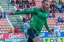 Útočník Stanislav Vávra si proti Spartě připsal první ligový gól, který ovšem nestačil na body. Před zápasem v Liberci doufá, že tentokrát to bude jinak.