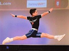 Sedlčanský sportovec se počtvrté v řadě stal mistrem České republiky.