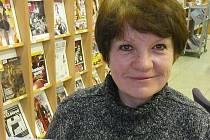 JANA  Arcimovičová.