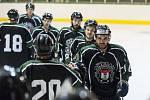 Příbramští hokejisté se  po duelu s Kutnou Horou se mohli radovat ze zisku tří důležitých bodů.