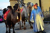 Tři králové znovu po roce zavítají do Příbrami.