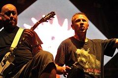 Koncert punkových legend E!E.