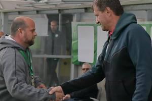 Trenéra Josefa Csaplára v Příbrami nahradil Roman Nádvorník Foto: 1. FK Příbram