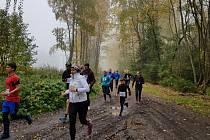 Běh pro republiku letos přilákal více než stovku běžců nejen z celé České republiky, ale dokonce i například z Itálie.