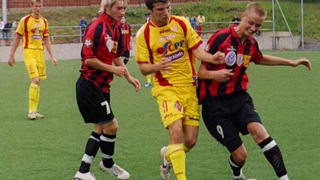Příbramští dorostenci vstoupili do nové sezony ČPP ligy vítězstvím 1:0 nad Opavou.