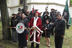 Obnovená tradice Prokopské pouti trvá už 29 let.