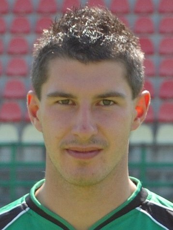 Tomáš Pilík.