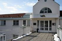 Sanatorium Harmony, kde působil podvodník vydávající se za lékaře