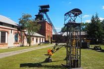 Ševčinský důl.
