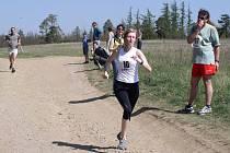 Seriál vytrvalostních závodů Brdman Adventure 2008 o víkendu skončí půlmaratonem.