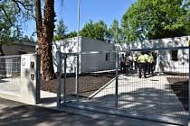 Zhruba třicet lidí bez domova nebo v nouzi bude moci přijít pro pomoc a radu do nového centra na Rynečku v Příbrami. Slavnostní otevření se uskutečnilo v pondělí dopoledne.