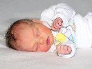 Lea Kubecová z Chotělic se narodila 8. prosince 2018 a vážila 2670 gramů a měřila 48 cm.