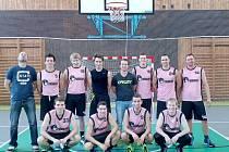 Příbramští basketbalisté vstoupí do play-off
