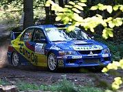 33. ročník Rally Příbram.