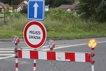 V sobotu 8. června 2019 musí řidiči počítat mimo jiné s uzavírkou výpadovky směrem na Milín z důvodu konání Příbramského triatlonu.