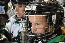 Zahájení nové hokejové sezony v Příbrami.