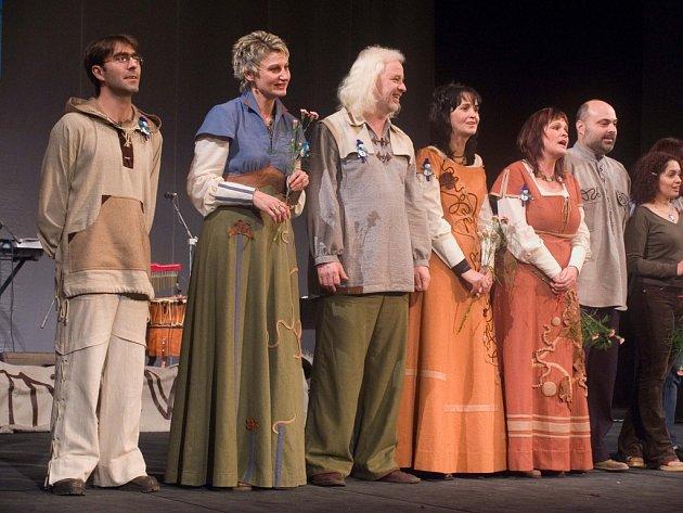 V kulturním programu vystoupí i populární Ginevra