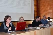 Příbramská radnice představila potencionálním zájemcům letošní plánované investice nad půl milionu korun.
