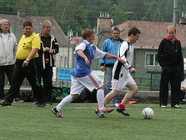2. liga: Hellas - Abstinents.