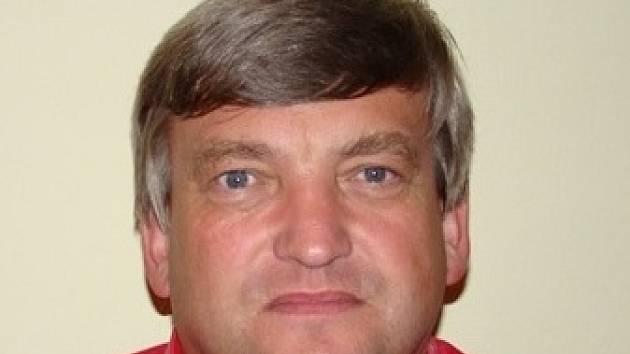 Pavel Štípek.