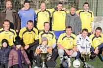 FC Union Brdy.