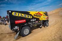 Desátá etapa zakončila letošní 41. ročník Rallye Dakar.