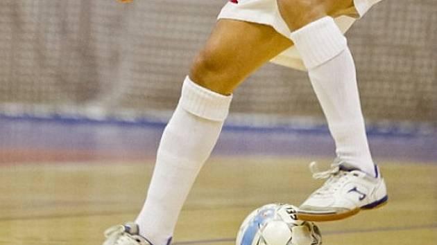 Ilustrační foto futsal