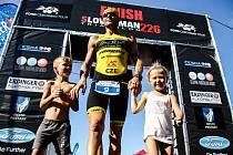 Příbramský triatlonista se vrací za rokem 2017.