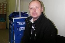 Jaroslav Brabec.