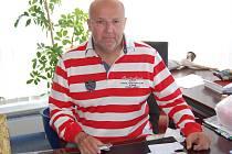 Jaroslav Starka se opět plně věnuje svému klubu 1.FK Příbram.