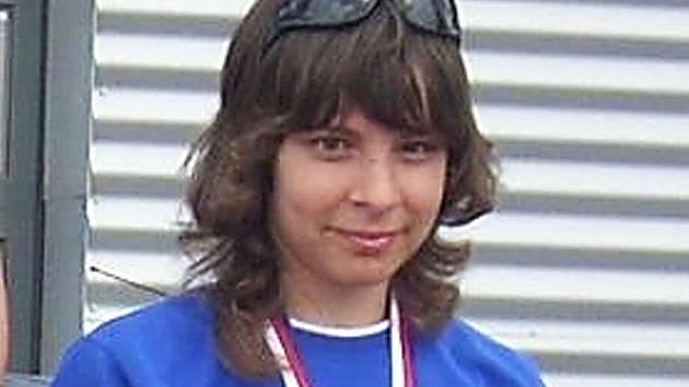 Markéta Šejbová patří k nejúspěšnějším členům SDH Petrovice.