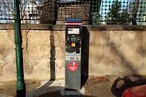 Zatím poslední typ automatů byl instalovaný koncem roku 2018 v okolí příbramského Zámečku.