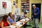 Komunální volby 2018 na Příbramsku.
