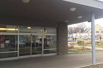 Dočasně bude babybox umístěný ve vestibulu recepce Oblastní nemocnice v Příbrami.
