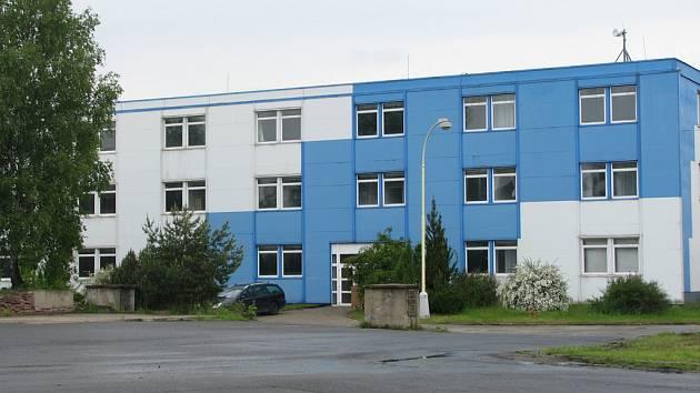 Všeobecná zdravotní pojišťovna se stěhuje do budovy Karsitu