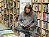Knihkupecké čítání tentokrát o hitu jménem Černobyl