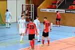 Futsalisté Legie Příbram se utkají s Benešovem