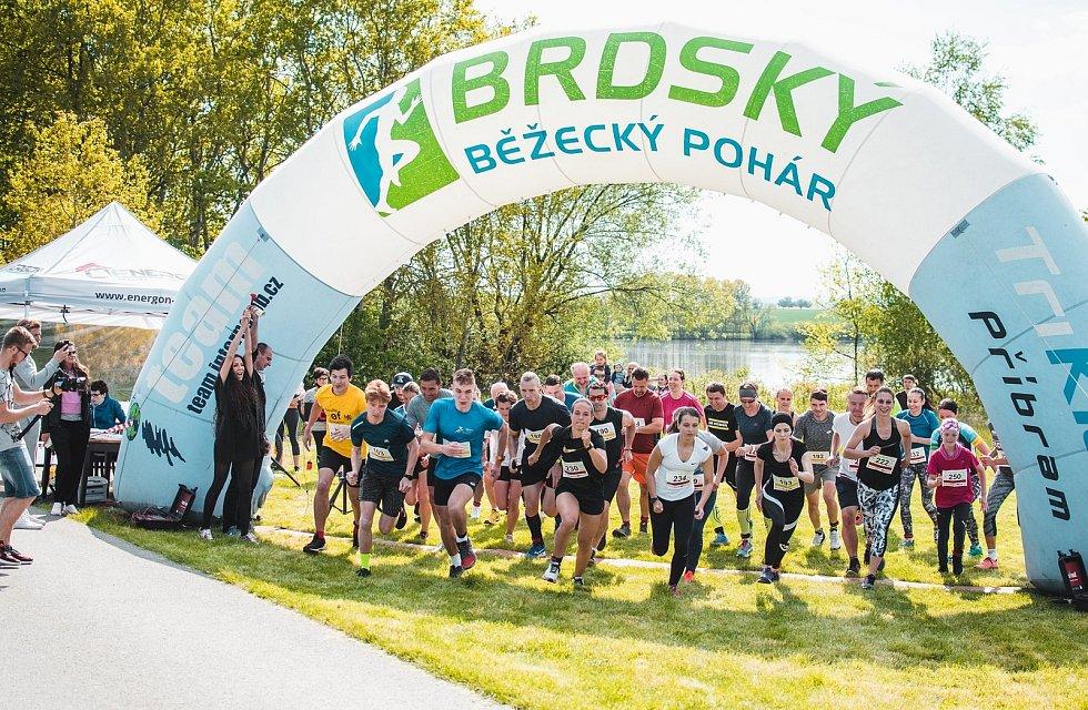 Foto z premiérového ročníku Penzion Cupu v roce 2020