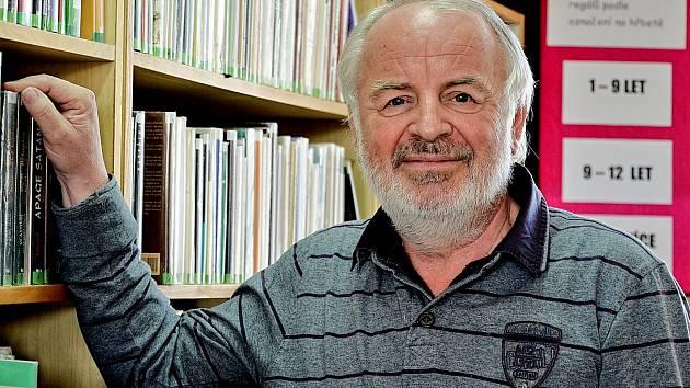 Pavel Kabíček.
