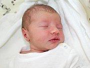 JOHANKA PALIVCOVÁ se narodila v úterý 5. září o váze 3,50 kg rodičům Andree a Romanovi z Příbrami jako jejich první miminko.