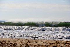 Atlantský oceán.