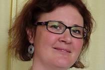 Praktická lékařka Veronika Drábová.