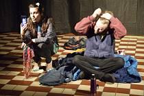 Festival Divadla Dagmar se v Příbrami konal už podruhé.