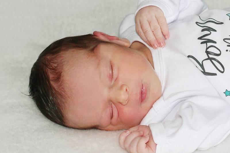 Patrik Palivec se narodil 10. září 2021 v Příbrami. Vážil 3580 g a měřil 48 cm. Doma v Metlách ho přivítali maminka Michaela, tatínek Miroslav a tříletá Laura.