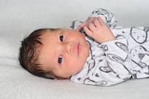 Ellen Muchová, 7. října 2019, Příbram, 3110 g, 48 cm, rodiče Nikola a Robin, sestra Kristýnka 5 let.