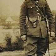 Jednou z prvních obětí před bitvou u Slivice byl vrchní četnický strážmistr Vojtěch Bolina, velitel četnické stanice v Dlouhé Lhotě u Příbrami, usmrcený dávkou z kulometu příslušníků SS na křižovatce u Skalky dne 6. 5. 1945...