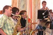 Academy Jazz Orchestra.